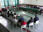 Este miércoles el Plenario de Secretarios Generales de ATE definirá su postura frente a las paritarias