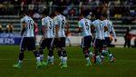 La selección Argentina perdió con Bolivia y quedó en zona de repechaje