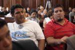 Vuelven a prisión los condenados por la desaparición de Marita Verón