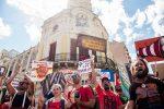 La Asamblea por el Derecho a la Cultura sale a los barrios de Paraná