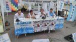 Quiebre en el Frente Sindical Docente tras la oferta del Gobierno