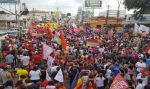 Brasil: Movilizaciones en rechazo a las políticas sociales y económicas de Temer