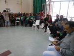 ATE suspendió la movilización ante la convocatoria del Gobierno