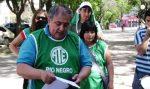 Río Negro: Continúa preso el Secretario Adjunto de ATE