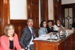 Abogados entrerrianos firmaron el pedido de juicio político a la Corte Suprema