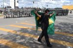 Después de las manifestaciones que reclaman su renuncia, Temer recurre al Ejército