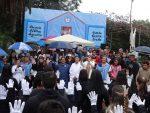 La Escuela Pública Itinerante permanecerá en Chaco hasta el domingo