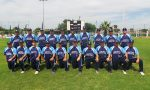 Selección nacional de softbol debutó con victoria