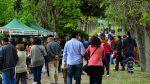 Regresa la feria hortícola al Parque Botánico de Paraná