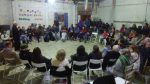 """Vuelve a reunirse la Multisectorial Ciudadana contra el """"NarcoEstado"""""""