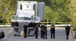 Murieron nueve inmigrantes tras ser abandonados dentro de un camión en Estados Unidos