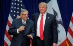 Donal Trump indultó a uno de los más notorios racistas norteamericanos