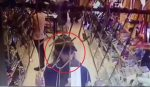 El joven que aparece en imágenes captadas en Entre Ríos no es Santiago Maldonado