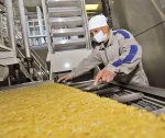 Cierran la fabrica de pastas Manera, propiedad de la familia Pérez Companc