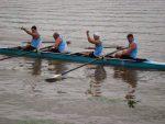 Rowing presente en el calendario nacional de Remo
