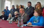 La Plata: repudiaron ausencia estatal en la intimidación a dos testigos de la dictadura