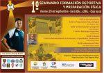 Seminario de Formación Deportiva y Preparación Física en Paraná