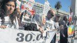 La familia de Santiago Maldonado solicitó la recusación del juez Otranto