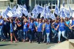 UPCN reclama por el incumplimiento del acuerdo paritario