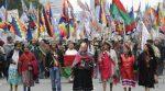 El Senado avaló la prórroga de la ley contra los desalojos en tierras pertenecientes a pueblos originarios
