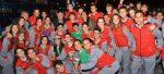 Juegos Evita: Sigue de buena racha Entre Rios