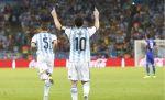 Todo lo que hay que saber de Argentina-Perú