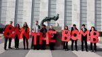 El Nobel de la Paz fue para la Campaña Internacional para la Abolición de las Armas Nucleares