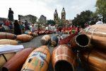 Paraná: 16 años de tambores y luchas en el Contrafestejo