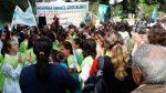 Realizan una nueva edición del Grito Blanco en Gualeguaychú