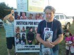 Otorgan salidas transitorias a los policías condenados por el feminicidio de Natalia Melmann