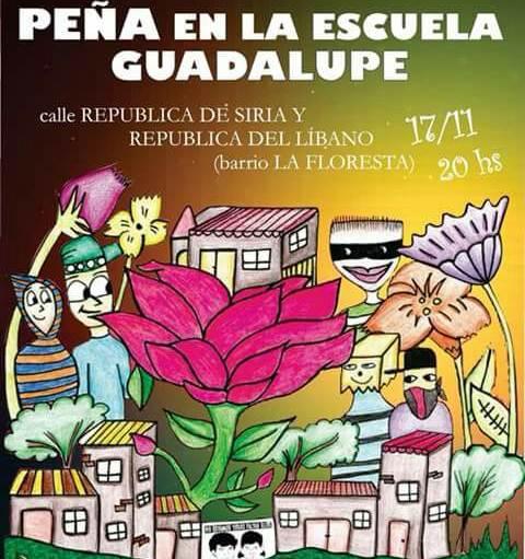 Peña de la Guadalupe