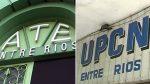 El Ejecutivo provincial se reunió con ATE y convocó a UPCN