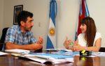 Marcelo Itharte es el nuevo director del hospital Materno Infantil San Roque
