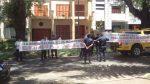 Bomberos Voluntarios de toda la provincia se movilizaron en Paraná