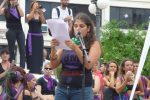 """Nadia Ahumada: """"se pide que se vuelva atrás, vulnerando derechos y negando además al Estado laico"""""""