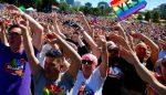 """Australia dijo """"Sí"""" al matrimonio igualitario"""