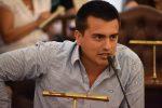 """David Cáceres: """"No puede ser que la arbitrariedad de funcionarios sea la regla de convivencia con los ciudadanos"""""""