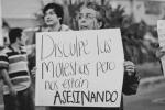 Un feminicidio cada 30 horas en Argentina