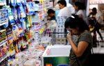 La inflación de julio fue del 3,1% y acumula 19,6% en el año