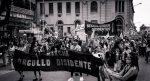 El orgullo disidente como un hecho político colectivo