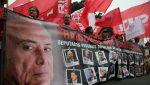 Brasil: jornada nacional de protesta contra la reforma laboral de Temer