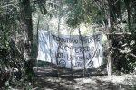Gendarmería encabezó un nuevo desalojo en la Patagonia