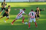 Importante triunfo de Atlético Paraná cerrando el año
