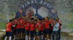 Independiente Campeón Sudamericano