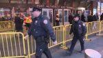 Explosión en una terminal de autobuses de Manhattan
