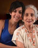 La última nieta recuperada conoció a su abuela en Entre Ríos