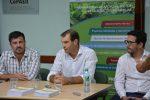 """Gabriel Guiano: """"Tenemos un conflicto que ha superado lo ambiental y pasó a ser social"""""""