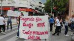 La Rioja: Ex trabajadores de Chilcal cobrarán el 80% de su indemnización