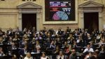 Diputados dio media sanción a la reforma tributaria