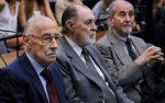 Excarcelan a Jorge Luis Magnacco, uno de los parteros de la Esma durante la dictadura